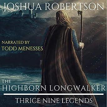 highborn longwalker