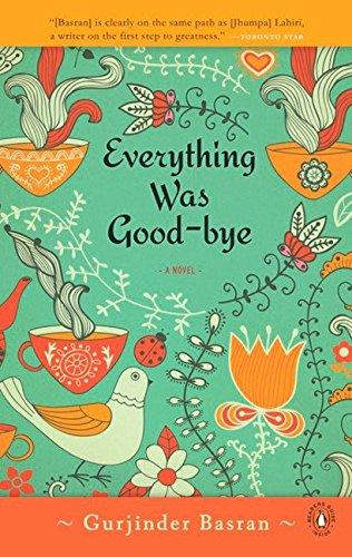 Download Everything Was Goodbye pdf epub