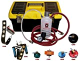 One Man Brake Bleeder Complete Kit for 1996-2017 American, European & Asian Cars