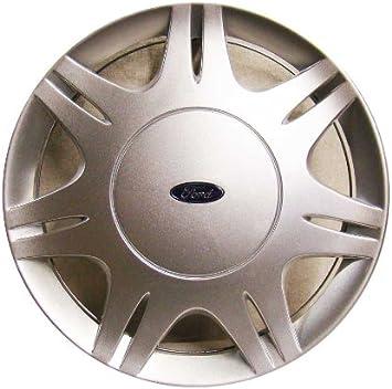 Ford Fiesta 1098710 - Copricerchi New Genuine a 7 Raggi, da 13