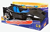 Mattel DC Comics Justice League Batmobile Vehicle