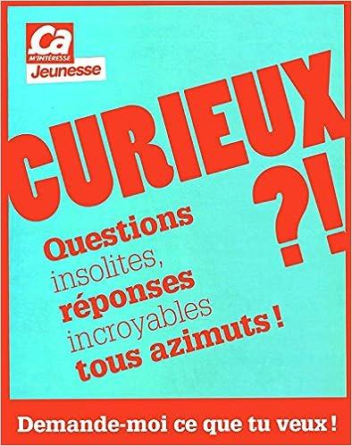 Lire un CURIEUX ?! pdf epub