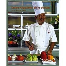 Karlos Arguiñano En Tu Cocina | Amazon Com Karlos Arguinano Books Biography Blog Audiobooks