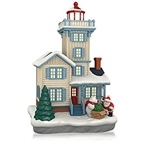 515Xl7fIxLL._SS300_ 500+ Beach Christmas Ornaments and Nautical Christmas Ornaments For 2020