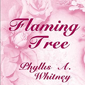 Flaming Tree Audiobook