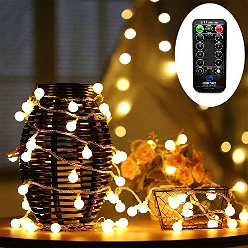 Convert Led Christmas Lights Dc in US - 4