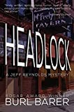 Headlock (A Jeff Reynolds Mystery Book 1)