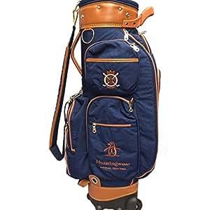 MILAYA JI Bin Shop® Bolso De Golf Bolso De Golf con Ruedas ...