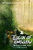 Teagan of Tomorrow: The Legend of Rhyme Series (Volume 1, Book 3)