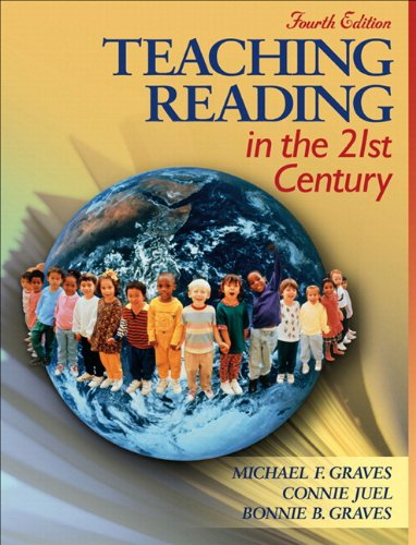 Teaching Reading in the 21st Century (with Assessments...