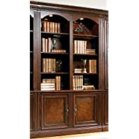 Hooker Furniture European Renaissance II Wall Bookcase