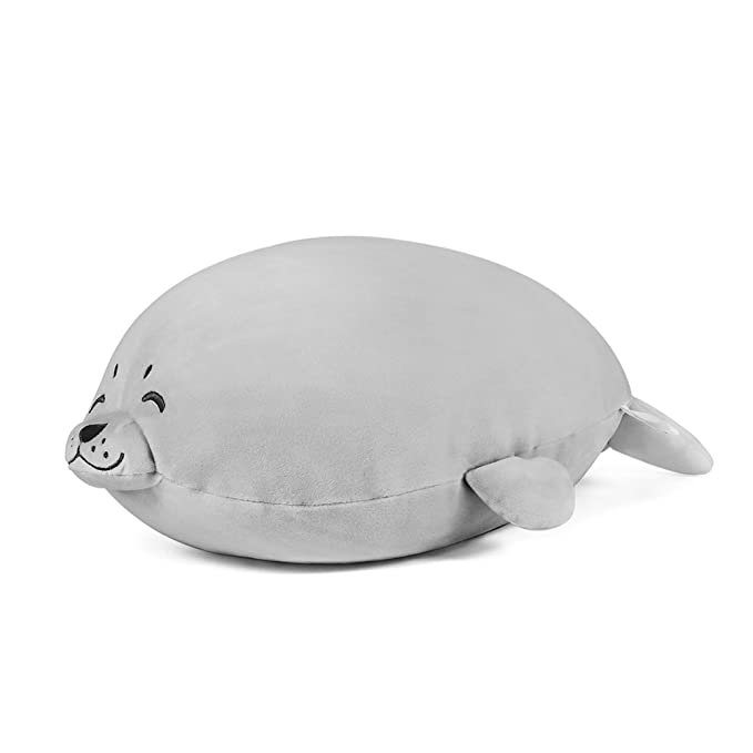 Search For Flights 100cm Large Size Toy Cute Whale Plush Toys Stuffed Soft Down Plush Sea Lion Pillow Cushion Birthday Gift For Children New Toys & Hobbies