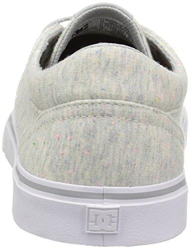 DC Unisex-Kinder Youth Trase TX Se Se Skater-Schuhe