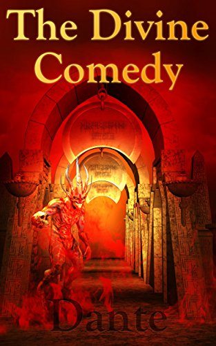 fc1dbe6693c4 Amazon.com: The Divine Comedy (+Audiobook): With Candide, Faust ...