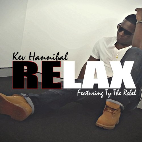 Relax (feat. Ty the Rebel) [Explicit]