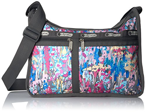 LeSportsac Classic Deluxe Everyday Bag