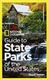 State Parks of the United States, U. S. National Geographic Society Staff, 1426208898