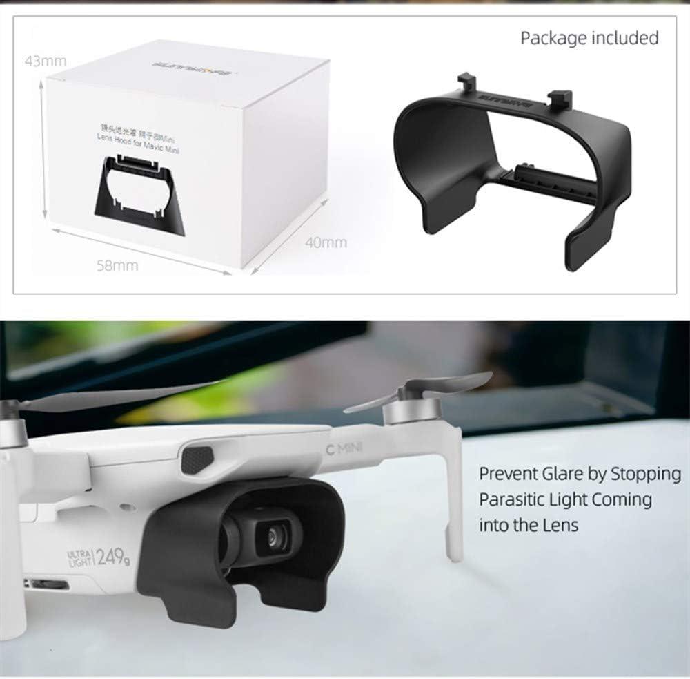 Mavic Mini Camera Protector Hood Gimbal Camera Lens Cover for DJI Mavic Mini Accessories