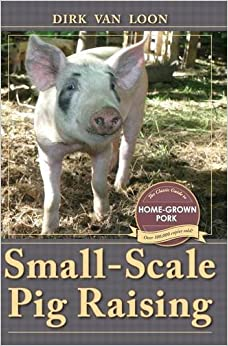 Book Small-Scale Pig Raising