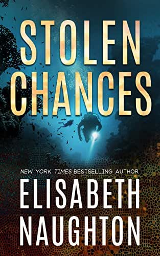 Stolen Chances (Stolen Series Book 4)