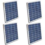Natural Current NC220WSPACOV Savior Solar Powered Spa Cover, 240-watt