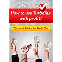 TurboTax: Tips and Tricks for TurboTax