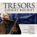 Trésors de Sidney Bechet (Coffret 4 CD)