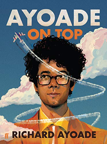 Book Cover: Ayoade On Top