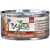 Purina Beyond Grain Free Pate Natural Recipes Wet Cat Wet Food
