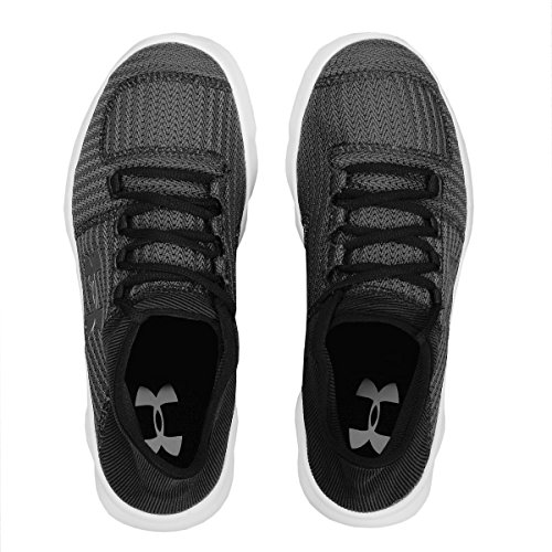 Under Armour Men's Ua Recovery Fitness Shoes Black discount clearance footlocker pictures for sale yjXtTonV1y