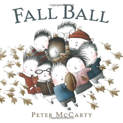 Download Fall Ball ebook