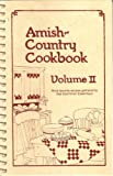 The Amish-Country Cookbook, Sue Miller, Bob Miller, 093499823X