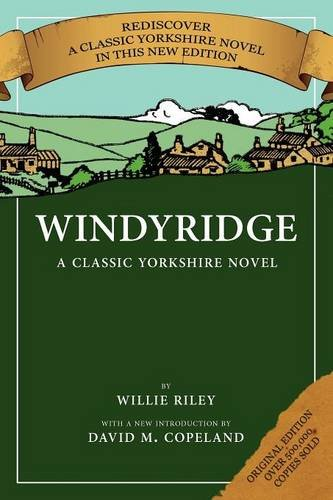 Windyridge: A Classic Yorkshire Novel pdf epub