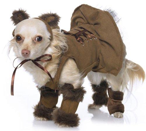 Leg Avenue Dog Costumes Daisy 3 PC. Cuddly Lion Pup Costume, Size: XSmall