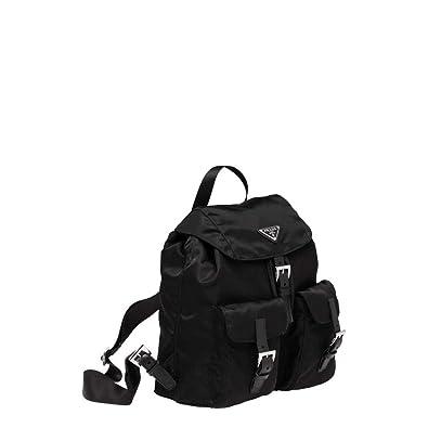 1ee1e4ccebd0 (プラダ) PRADA レディース バッグ バックパック・リュック Medium Nylon Backpack [並行輸入