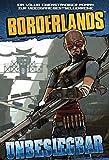 Borderlands: Bd. 2: Unbesiegbar