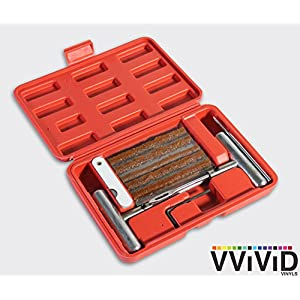 VViViD Flat Tire Patch Kit for Punctures