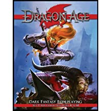 Dragon Age RPG Set 2