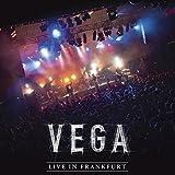 Vega Live in Frankfurt 2015