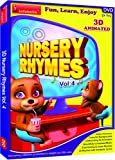 Nursery Rhymes 3D Animated Vol. 4