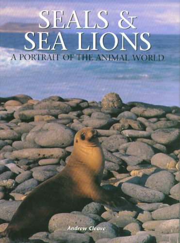 Seals and Sea Lions (A Portrait of the Animal World)