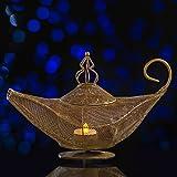 Magic Lamp Centerpiece