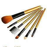 Makeup Brush Set,Leedford 6 Pieces Makeup Brush Set - Best Reviews Guide