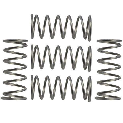 HIPA (Pack of 5) Trimmer Head Spring Autocut 25-2 for STIHL FS55 FS70 FS76 FS80 FS100 FS85 FS120 String Trimmer