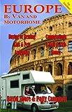 Europe by Van and Motorhome