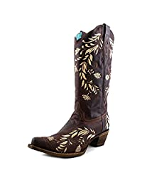 Corral A3057 Western Boot