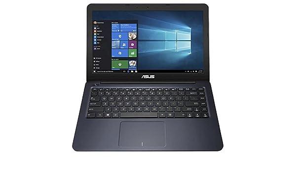 [antiguo modelo] Asus PC portátil f402na-ga102t 14 - 4 GB de RAM - Windows 10 - Intel Dual-Core Celeron - Intel HD Graphics - Disco duro 32 gb Emmc: ...