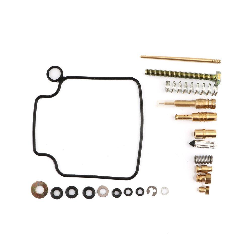Carburetor Rebuild Kit Carb Repair for Honda TRX450ES TRX 450 ES Foreman 1998-2003 By Mopasen
