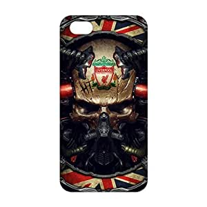 diy zhengCool-benz Liverpool football club 3D Phone Case for Ipod Touch 4 4th /