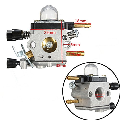 recommended to Buy New Carb Carburettor Socket Wrenches